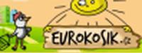 Eurokošík.cz slevové kupóny