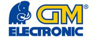 Slevové kupóny GM electronic
