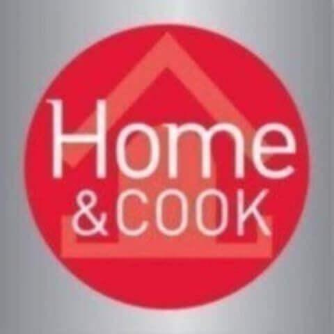 Slevové kupóny Home & Cook