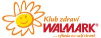 Slevové kupóny Klub zdravi Walmark