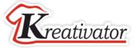slevové kódy Kreativator