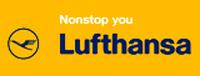 slevové kódy Lufthansa