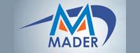 slevové kódy Mader.CZ