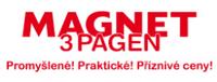 slevové kódy Magnet 3Pagen