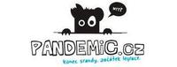 slevové kódy Pandemic