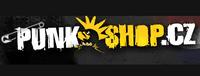 slevové kódy Punkshop