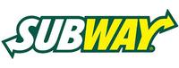 Slevové kupóny Subway
