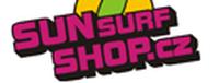 slevové kódy Sun Surf Shop