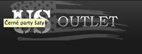 US Outlet.cz slevové kupóny