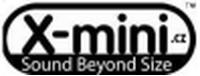 slevové kódy X-mini