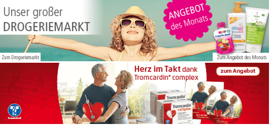 Produkte bei apotal.de