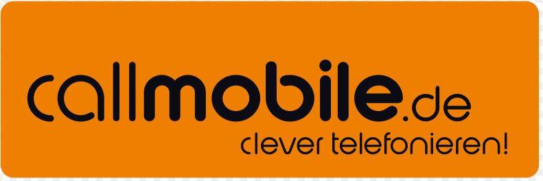 Das Logo von callmobile.de