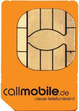 callmobile.de Karte