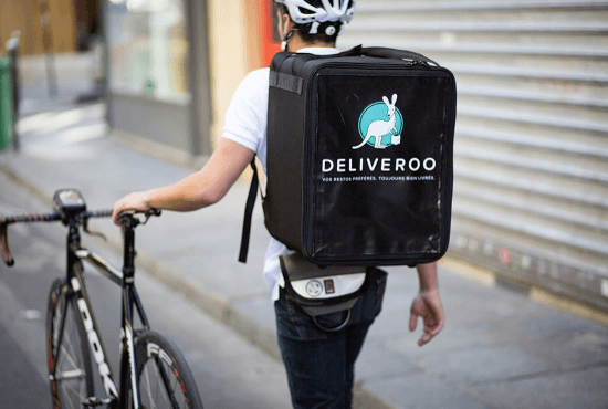 Produkte bei deliveroo