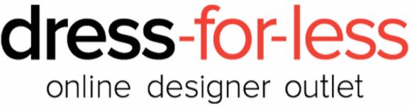 Das Logo von ddress-for-less