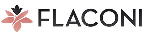 Das Logo von FLACONI