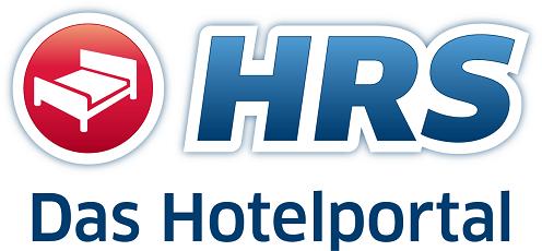 Das Logo von HRS