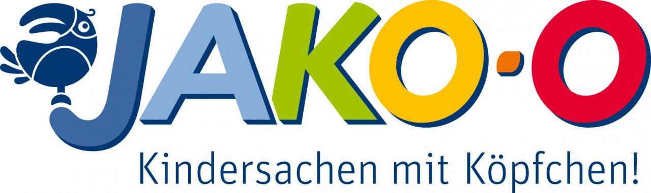 Das Logo von jako-o