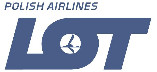 Das Logo von LOT