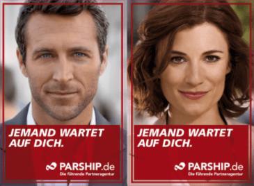 Parship - neue Bekanntschaften