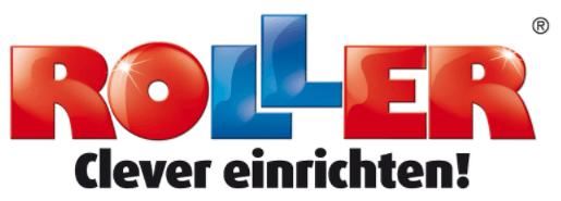 Das Logo von Roller