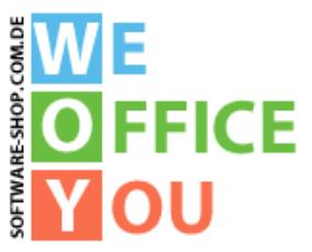 Das Logo von Software-Shop
