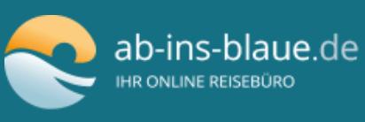 Das Logo von ab-ins-blaue.de