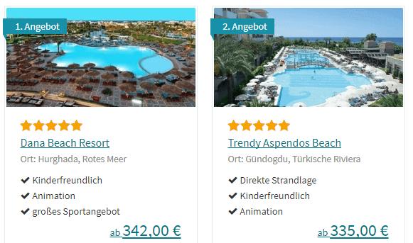 Top Angebot bei ab-ins-blaue.de