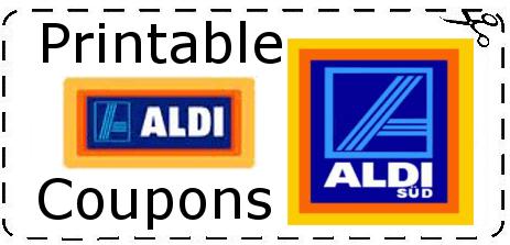 Ein Beispiel eines ALDI Coupon