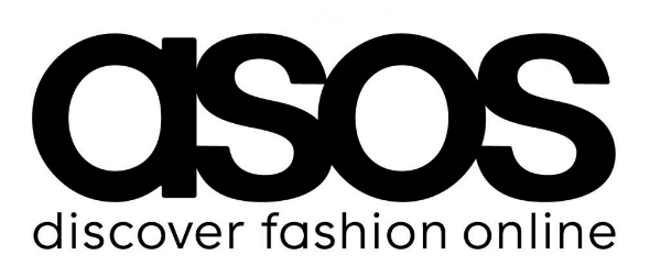 Das Logo von asos