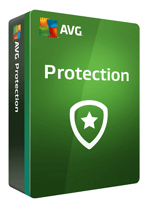 AVG Anti-Virenschutz Paket