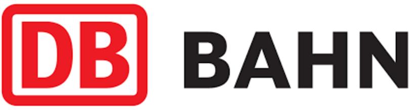 DeutscheBahn, das Logo des Unternehmens