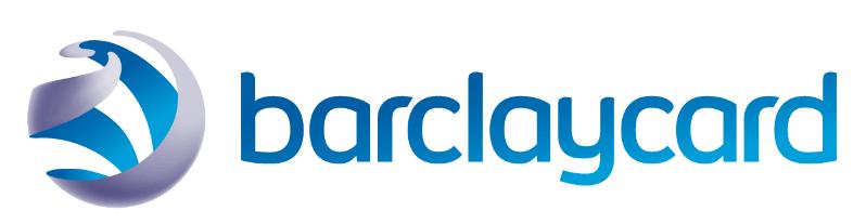 Das Logo vonBarclaycard