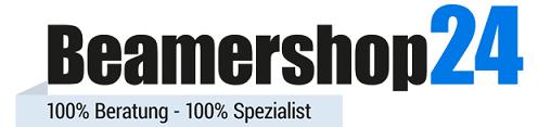Das Logo von Beamershop24