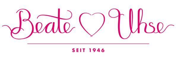 Das Logo von Beate Uhse
