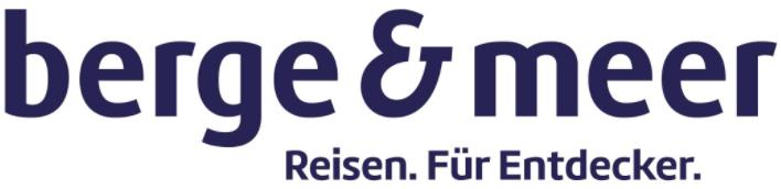 Das Logo von bergemeer