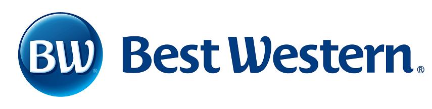 Das Logo von Best Western