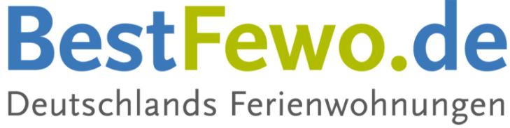 Das Logo von BestFewo.de