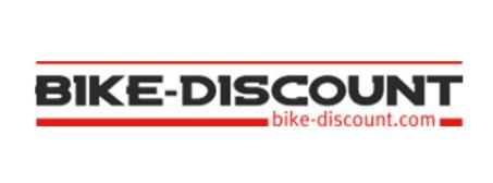 Das Logo von Bike Discount
