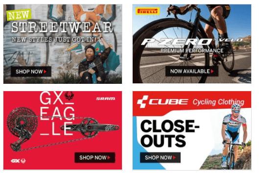 Bike Discount Angebote