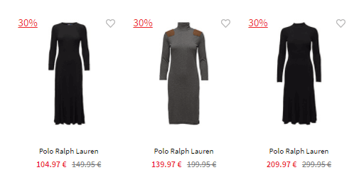 Kleider bei Boozt.com