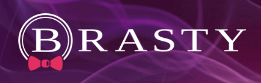 Das Logo von BRASTY