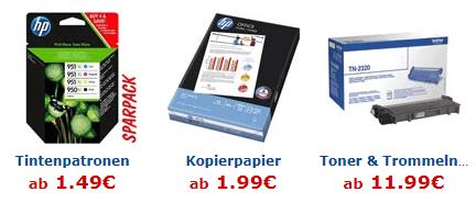 Produkte bei Böttcher AG