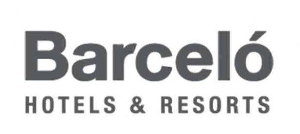Das Logo der Firma Barcelo