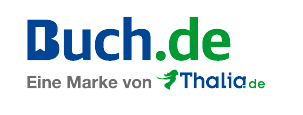 Das Logo von Buch-de