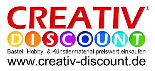 Das Logo von Creatic Discount