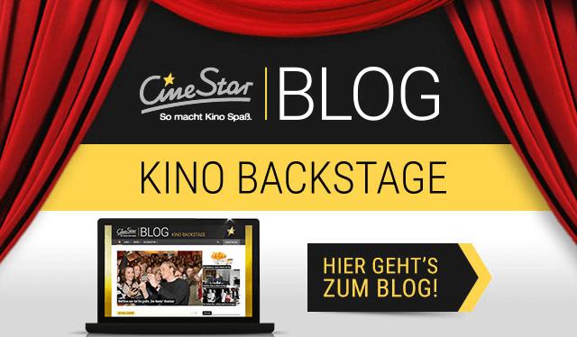 CineStar Blog