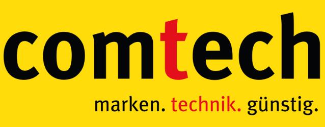Das Logo von Comtech.de