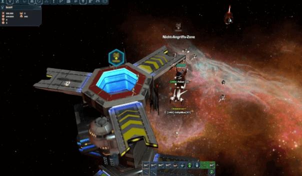 Spiele DarkOrbit