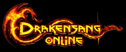 Das Logo von Drakensang
